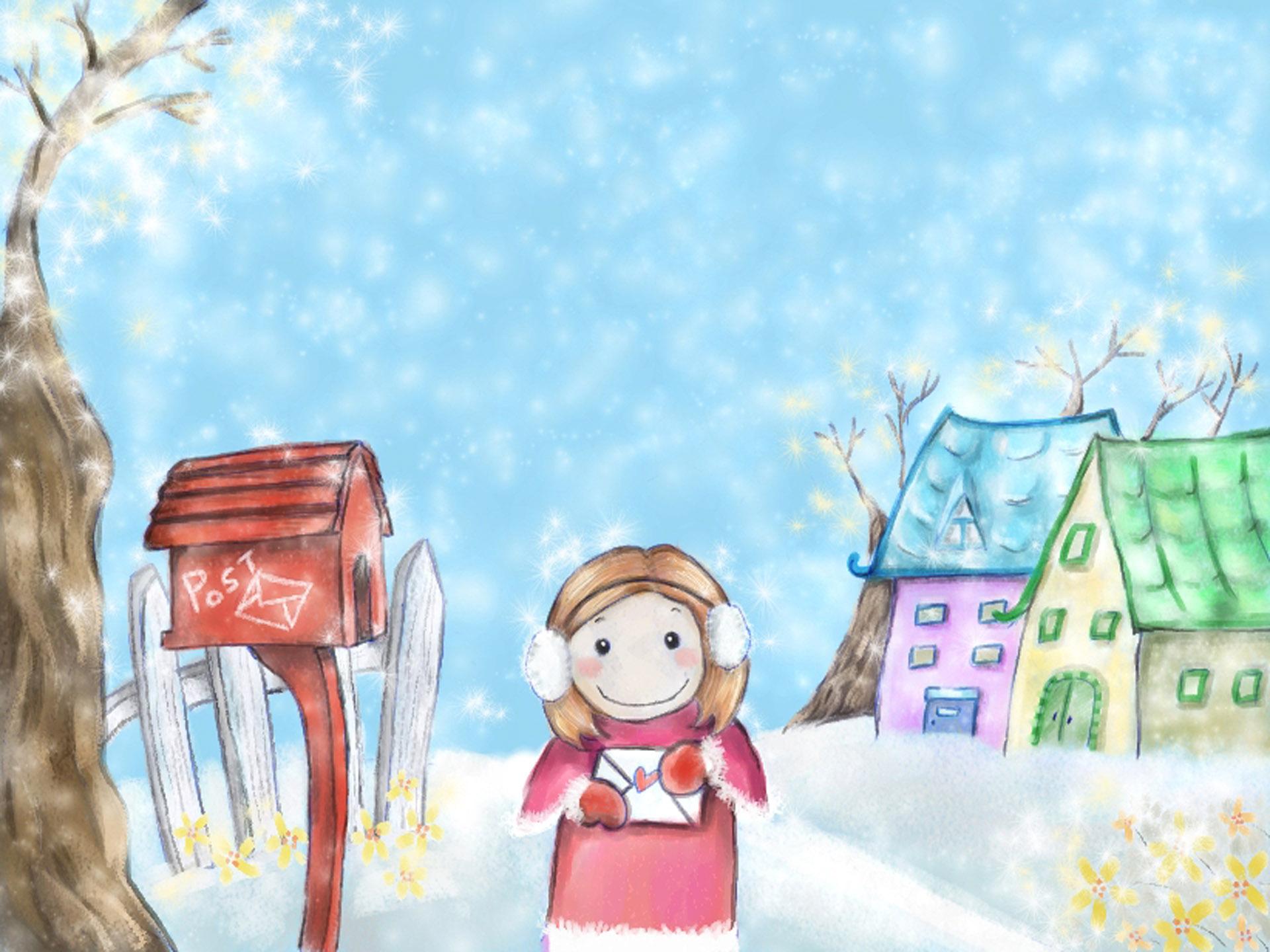 beautiful_season_winter_illustration_art_3009
