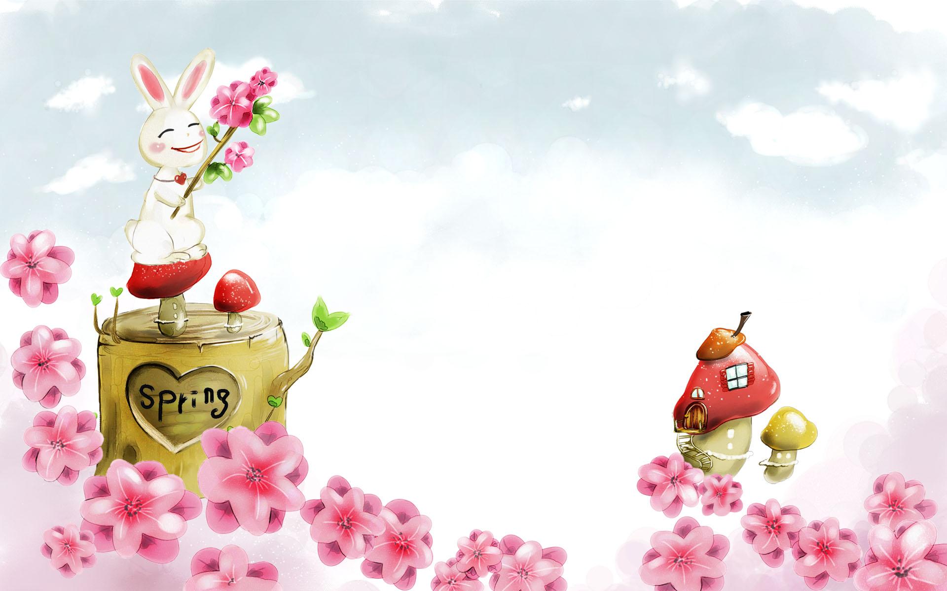 vector_spring_illustration_viewillustrator_1023